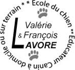 Valérie et François Lavore